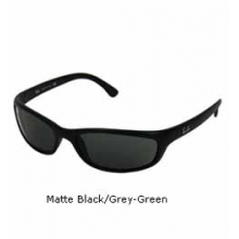 RB4115 Sunglasses - Black