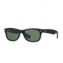New Wayfarer Classic Sunglasses - Men's by Ray Ban
