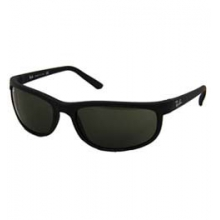 Predator 2 Sunglasses - Black