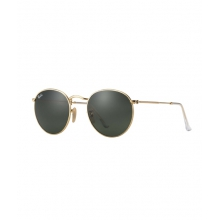 - Round Metal by Ray Ban