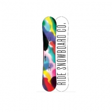 Women's Compact Snowboard by Ride
