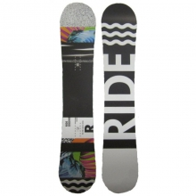 Women's Rapture Snowboard by Ride
