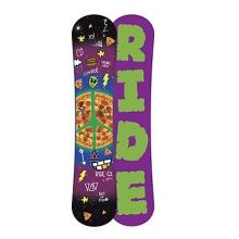 Lowride Boys Snowboard 2017 by Ride