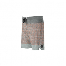 Mens Mirage Aggrophobia 19 in Boardshort - Sale Grey 38