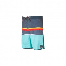 Mens Sundog 20 in Boardshort - Sale Cascade 36