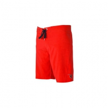 Mens Mirage Core 21 in Boardshort - Closeout Bright Red 32