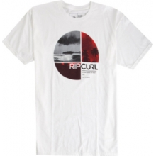 Rip Curl Mens Dreamer S/S Tee by Rip Curl