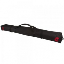 Long Haul Two Pair Ski Bag, Black by Rossignol