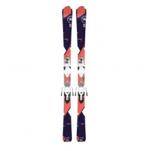 Women's Temptation 77 Dark Skis with Xpress Bindings in State College, PA