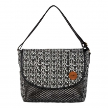 Women's Champ Messenger Bag by Roxy