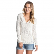 Women's Warm Heart Sweater by Roxy
