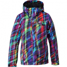 Womens Jetty Jacket - Closeout Sources Medium by Roxy