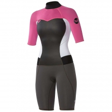 Syncro 2/2 Spring BZ Flatlock Wetsuit - Women's by Roxy