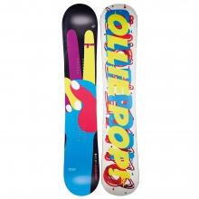 Ollie Pop C2BTX Snowboard 145 - Women's by Roxy