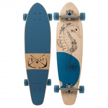 Mr. Seahorse Cruiser Complete by Roxy