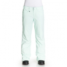 Backyard Insulated Snowboard Pant Women's, Bay, L by Roxy
