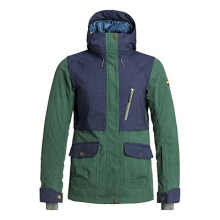 Tribe Womens Insulated Snowboard Jacket in Logan, UT