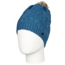 Shooting Star Beanie Women's, Ensign Blue by Roxy