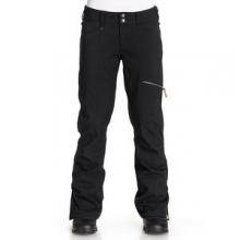 Cabin Shell Snowboard Pant Women's, Anthracite, M by Roxy