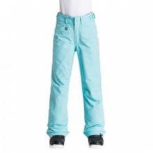 Backyard Insulated Snowboard Pant Girls', Blue Radiance, L in State College, PA