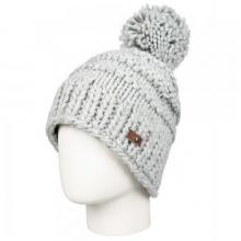 Winter Beanie Women's, Mid Heather Grey by Roxy