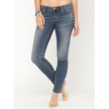 Roxy Womens Skinny Flood Jeans - Closeout by Roxy