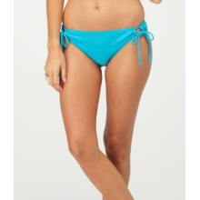 Roxy Surf Essentials 70s Lowrider Side Tie Bikini Bottoms - Closeout by Roxy