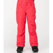 Roxy Girls Hibiscus Snow Pants - Closeout by Roxy