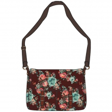 Women's Flutter Messenger Bag by Roxy
