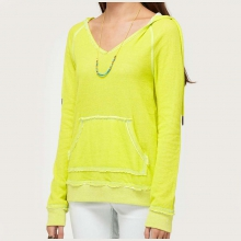 Women's First Breath Pullover by Roxy