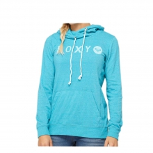 Women's Melt With You Hoodie by Roxy