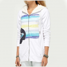 Women's Ready To Start Hoodie by Roxy