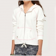 Women's Sailing Hoodie by Roxy