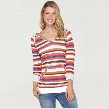 Women's First Breath Hoody by Roxy