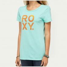 Women's Proud Tee by Roxy