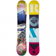 T-Bird Snowboard 152 - Women's by Roxy