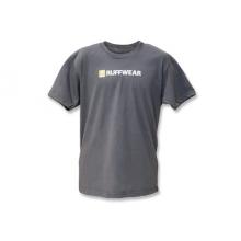 Ruffwear Mens Logo T-Shirt