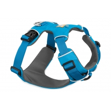 Front Range Harness by Ruffwear in Ellicottville NY