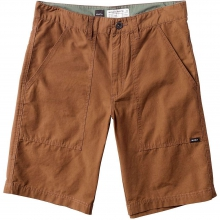 Carpenter Shorts - Men's by RVCA