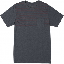 Men's Level T-Shirt by RVCA