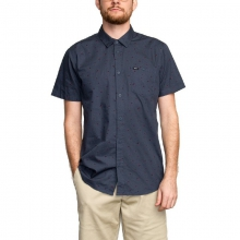 Men's Growth Decay Shirt by RVCA