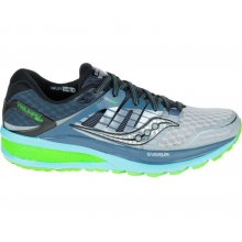 Triumph Iso 2 by Saucony in Boston Ma