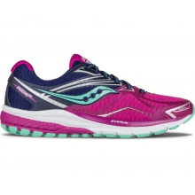 Women's Ride 9 by Saucony in Oklahoma City Ok
