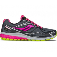 Women's Ride 9 Gtx by Saucony in Geneva Il