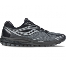 Women's Ride 9 Reflex by Saucony in Calgary Ab