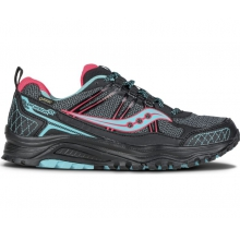 Women's Grid Excursion Tr10 by Saucony in Vancouver Bc