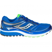 Men's Guide 9 by Saucony in Waitsfield VT
