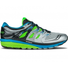Men's Zealot Iso 2 by Saucony in Geneva Il