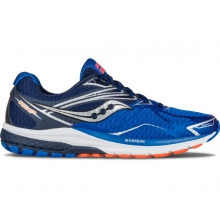 Men's Ride 9 by Saucony in Geneva Il