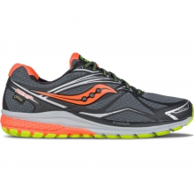 Men's Ride 9 Gtx by Saucony in Kalamazoo MI